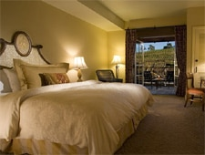 Room at The Meritage Resort and Spa, Napa, CA