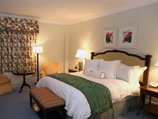 Room at The Greenbrier, White Sulphur Springs, WV