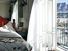 Room at Cape Grace, Cape Town, ZA