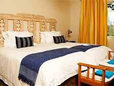 Room at The Winery House, Franschhoek, ZA