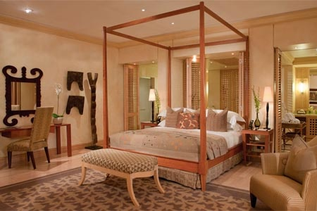 Room at The Saxon, Sandhurst, ZA