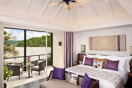 Room at Anantara Phuket Layan Resort & Spa, Thalang, TH