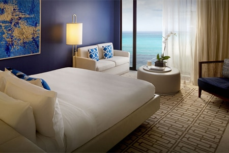 Room at Baha Mar Casino & Hotel, Nassau, BS