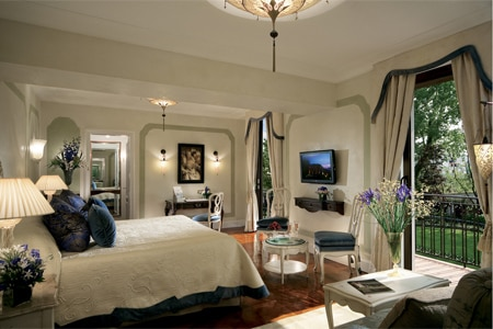Room at Belmond Hotel Cipriani, Venice, IT