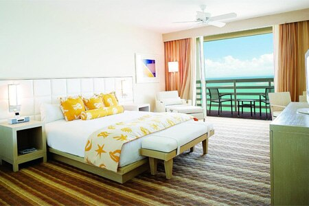 Room at El Conquistador Resort, A Waldorf Astoria Resort, Fajardo, PR