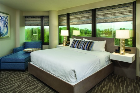 Room at Grand Traverse Resort and Spa, Acme, MI