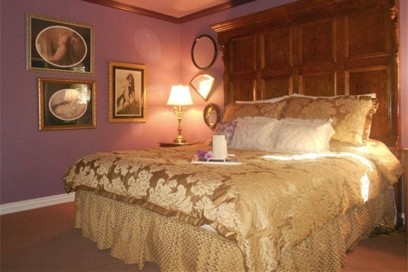 Room at Maricopa Manor, Phoenix, AZ