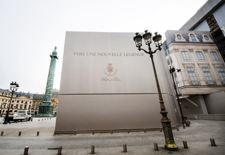Room at THE RITZ PARIS IS TEMPORARILY CLOSED FOR RENOVATIONS & WILL REOPEN IN DECEMBER 2015 Ritz Paris, Paris, FR