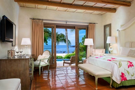 Room at The St. Regis Punta Mita Resort, Punta Mita, NA