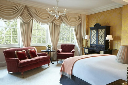 Room at The Goring, London, GB