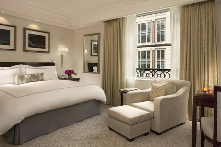 Room at The Peninsula New York, New York, NY
