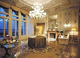 Royal Suite at the Bauer in Venice