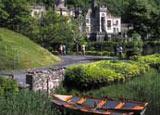 Gleno Abbey