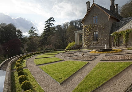 Hotel Endsleigh, one of GAYOT.com's Top 10 Romantic Hotels