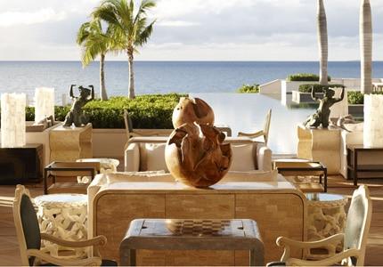 Viceroy Anguilla, one of GAYOT's Top 10 Romantic Hotel Worldwide