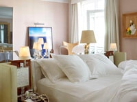 A suite at Le Royal Monceau - Raffles Paris