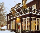 Hotel Diplomat Åregården