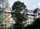 Brenner's Park Hotel in Baden-Baden, Germany