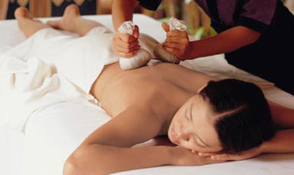 The Banyan Tree Spa Phuket