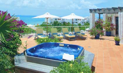 CuisinArt Golf Resort & Spa in Anguilla