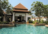 The Spa Villa at Banyan Tree Phuket, Thailand