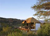 Bushmans Kloof in South Africa, one of our Top 10 Spa Hotels Worldwide