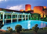 ITC Mughal in Agra, India