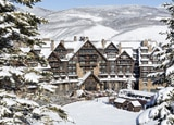 The Ritz-Carlton, Bachelor Gulch in Vail Valley, Colorado