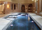 St. Pancras Renaissance London Hotel, one of GAYOT's Top 10 Spa Hotels Worldwide