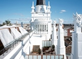 ME Madrid, one of our Top 10 Hotels in Spain