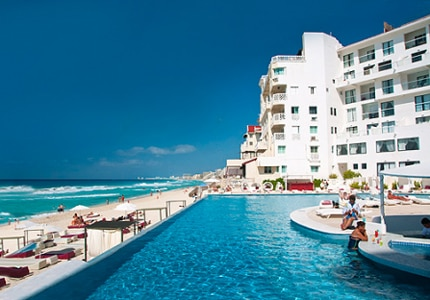 Bel Air Collection Resort & Spa Cancun in Mexico