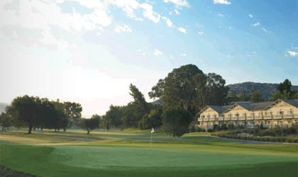 Temecula Creek Inn in Temecula, California