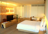 Read our featured hotel review of The Opposite House, Beijing
