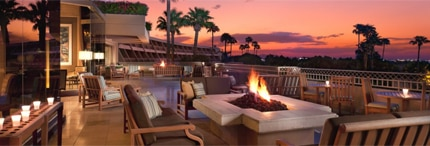Watch a stunning Arizona sunset at The Phoenician, A Luxury Collection Resort