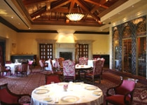 The Grand Del Mar's Addison restaurant