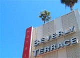 Hotel Beverly Terrace in Los Angeles