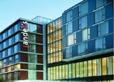 Andel's Hotel Prague, one of our Top 10 Value Hotels Worldwide