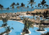 The Iberostar Dominicana Hotel in Punta Cana