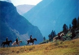 The 63 Ranch in Livingston, Montana made our list of Top 10 Wild West Ranches