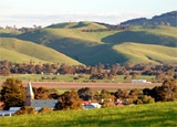 Novotel Barossa Valley Resort, one of our Top 10 Wine Country Inns worldwide