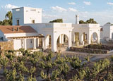 Cavas Wine Lodge in Argentina, one of our Top 10 Wine Country Inns Worldwide