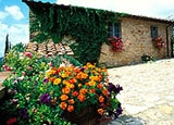 Borgo Argenina in Tuscany, Italy, one of our Top 10 Wine Country Inns in the World
