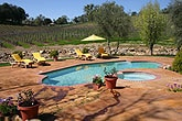 The Justin Inn in Paso Robles, California