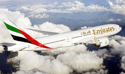 Emirates now offers nonstop service between Dubai and Los Angeles