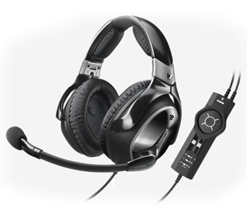 Sennheiser S1 Aviation Headset