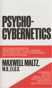 Psycho-Cybernetics by Maxwell Maltz is considered by many to be the grandfather of all self help books