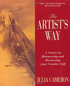 The Artist's Way by Julia Cameron has sold millions of copies worldwide and been translated into more than 35 languages