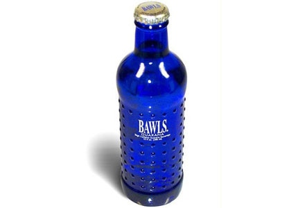 BAWLS is enhanced with guarana, a naturally-caffeinated berry