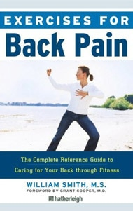 Exercises for Back Pain: Solutions to One of the Most Common Forms of Disability