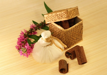 Cinnamon has anti-inflammatory properties